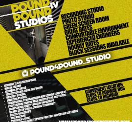 PoundIVPound NEW